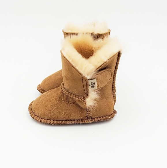 BearPaw Shoes | New Infant Booties